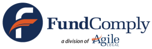 Agile Legal Fund Comply logo